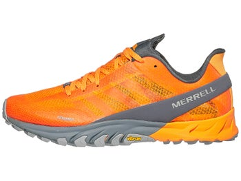 e987e61267a2 Merrell MTL Cirrus Men s Shoes Flame Orange Turbulence