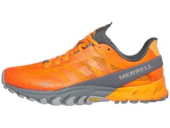d43b8e75 Merrell MTL Cirrus Women's Shoes Flame Orange