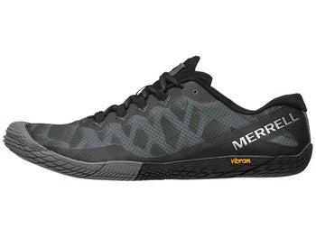 brand new d13d3 cda72 Merrell Vapor Glove 3 Men s Shoes Black Silver
