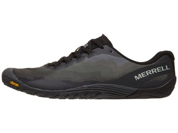 78ad4454d49 Merrell Vapor Glove 4 Men's Shoes Black