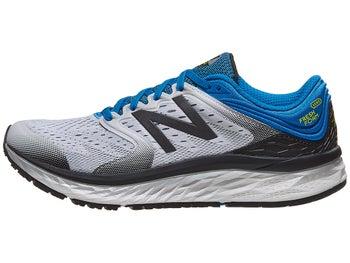 3e8157f2e186 New Balance Fresh Foam 1080 v8 Men s Shoes White Blu