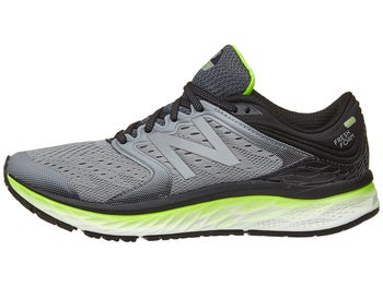 ef2cbdc1f5baf New Balance Fresh Foam 1080 v8 Men's Shoes Steel/Black