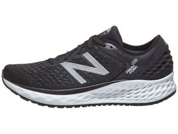 New Balance Fresh Foam 1080 v9 Men s Shoes Black White 8de7dd922c