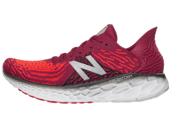 Dios Surichinmoi pistola  New Balance Fresh Foam 1080 v10 Men's Shoes Neo Crimson