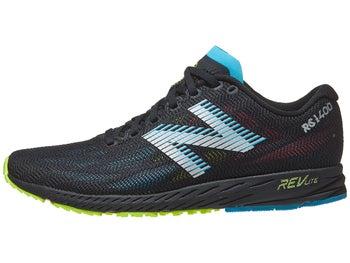 best loved 49fbd e5f4c New Balance 1400 v6 Men's Shoes Black/Polaris