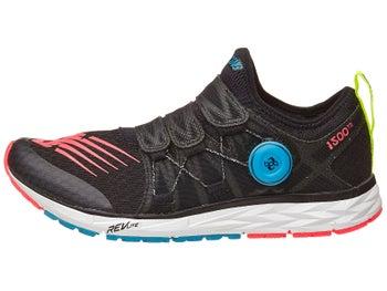 334f1d94db249 New Balance 1500 T2 Women's Shoes Black/Hi-Lite