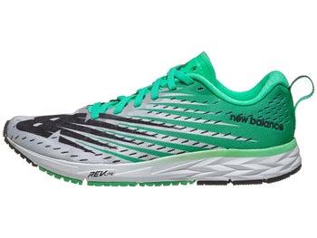 20bf8161b3474 New Balance 1500 v5 Women's Shoes White/Neon Emerald