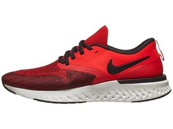 66d0850977cd Nike Odyssey React 2 Flyknit Men s Shoes University Red