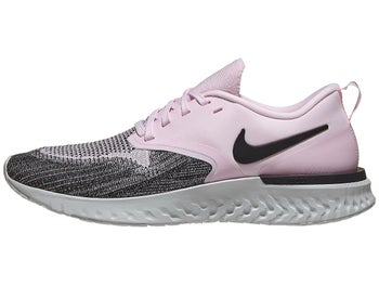 851accffb634e Nike Odyssey React 2 Flyknit Women s Shoes Pink Foam