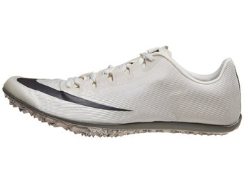 999aefeae64 Nike Zoom 400 Unisex Spikes Phantom Black Grey