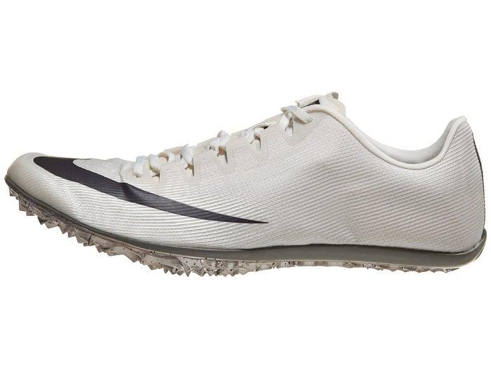 Kent Empresario necesario  Nike Zoom 400 Unisex Spikes Phantom/Black/Grey