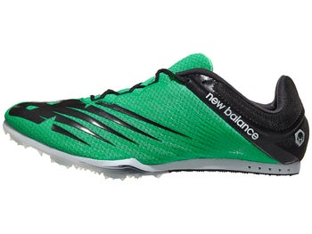add05fba93b4c New Balance MD500 v6 Men's Spikes Neon Emerald/Black