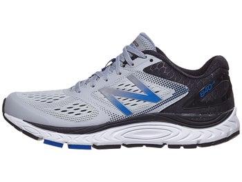 d4f8ca0af5c0e New Balance 840 v4 Men's Shoes Silver Mink/Team Blue