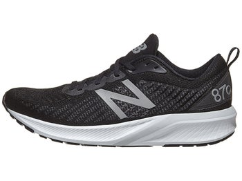 promo code 198b9 ff734 New Balance 870 v5 Men's Shoes Black/White/Orca