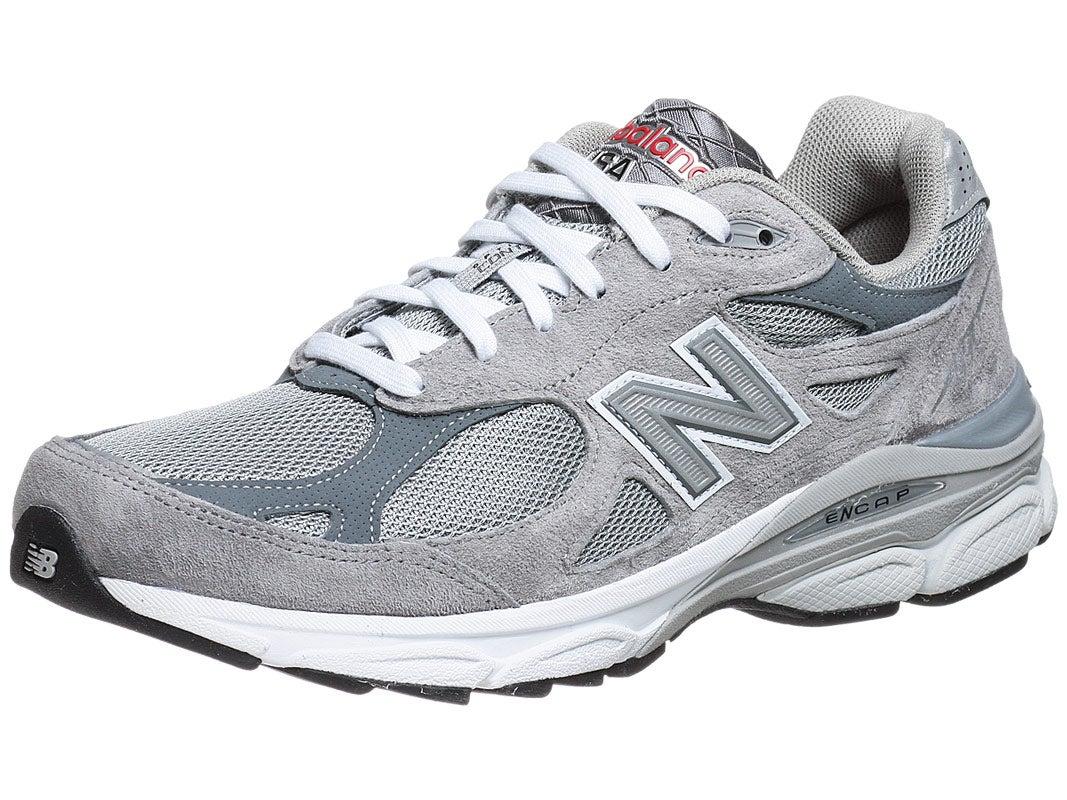 new balance grey 990 cheap