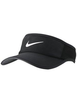 Running Warehouse - Nike Men s Aerobill Featherlight Visor Core 1484a5eada2