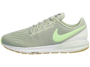 3e95ff49688 Nike Zoom Structure 22 Women s Shoes Spruce Fog Volt