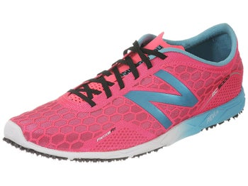 New Balance WRC5000 Womens Shoes Pink/Blue