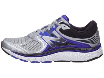 nouveau produit 02db9 a575d New Balance 940 v3 Men's Shoes Silver/Blue/Black