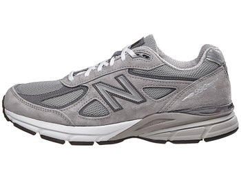 87067247143 New Balance 990 v4 Men s Shoes Grey Castlerock