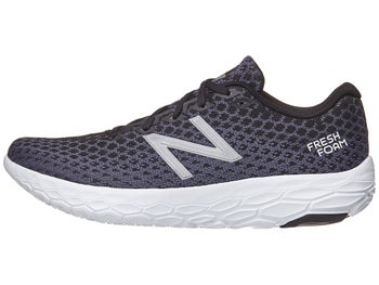 the best attitude 58450 c0fb3 New Balance Fresh Foam Beacon Men s Shoes Black Magnet