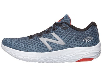 4c7f9a5870e55 New Balance Fresh Foam Beacon Men's Shoes Petrol/Flame