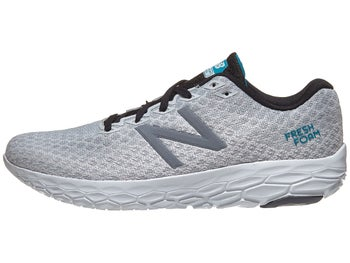 0a184e2b47a5e2 New Balance Fresh Foam Beacon Men s Shoes Arctic Fox