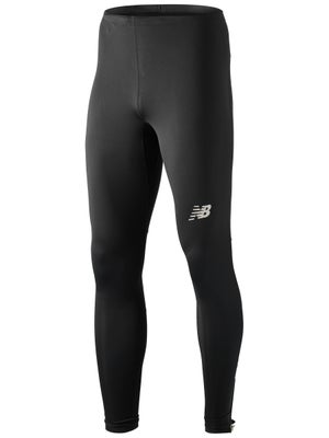 f5d08105 New Balance Men's Elite Impact Tight Black