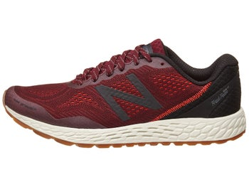 fe2f0ae104550 New Balance Fresh Foam Gobi v2 Men's Shoes Oxblood