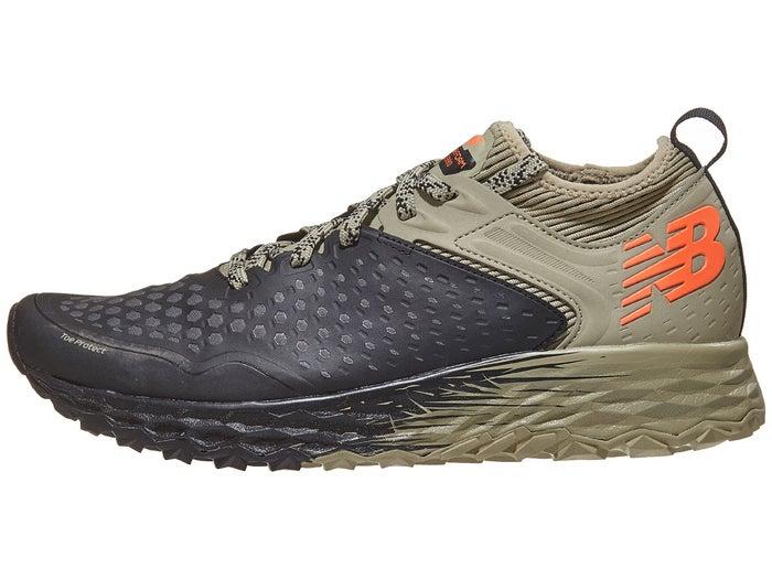 super cute exclusive deals new photos New Balance Fresh Foam Hierro v4 Men's Shoes Black/Tren