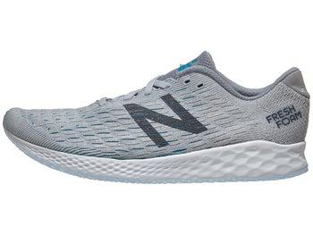 5a41ce3672 New Balance Zante Pursuit Men's Shoes Light Aluminum