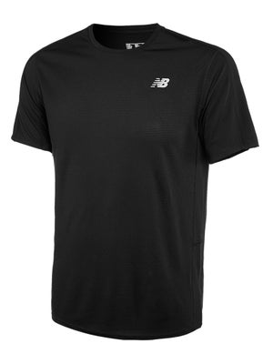 6d83e114fb973 Click for larger view. New Balance Men's Spring Accelerate Short Sleeve ...