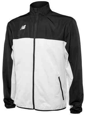 Mojado llevar a cabo Drama  New Balance Men's Athletics Warmup Jacket
