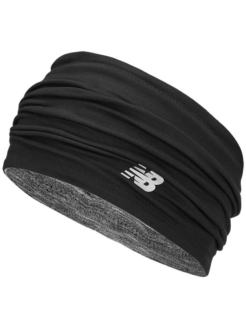 Running New Balance Lightweight Headband Sports & Outdoors