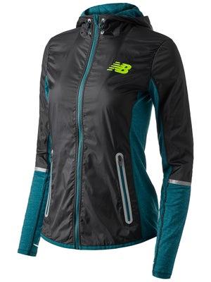 2f41220370866 New Balance Women's Performance Merino Hybrid Jacket