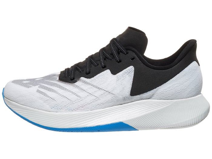 baratas para la venta imágenes detalladas la mejor moda New Balance FuelCell TC Men's Shoes White/Black