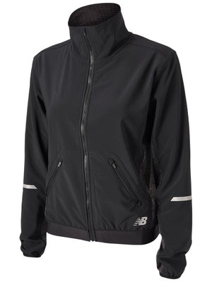 10a3bdac575f4 New Balance Women's Heat Grid Jacket