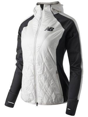 293bc9fe29a2a New Balance Women's Heat Hybrid Jacket