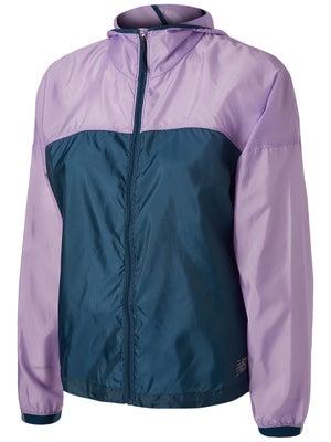 c84cb922dff8 New Balance Women s Spring Light Pack Jacket