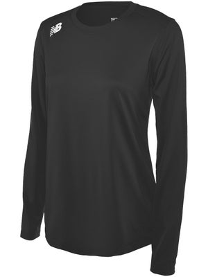 658b988e8037e New Balance Women's LS Tech Tee