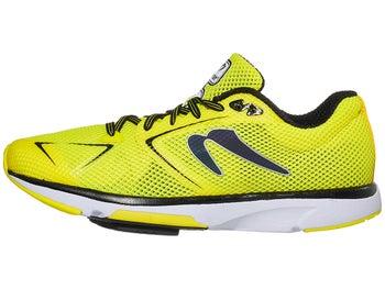 Newton Distance S 8 Men s Shoes Yellow Black d2ec66bd5