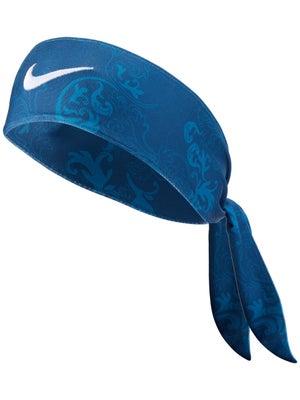Nike Printed Dri-FIT Head Tie 2.0 3c1d62a6774