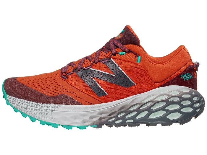 no pueden ver altura atómico  New Balance Fresh Foam More Trail v1 Men's Shoes Blaze