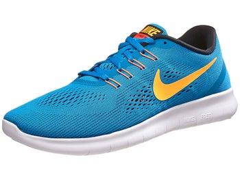 Nike Free Rn Blue