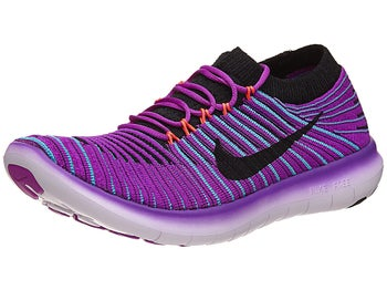 Nike Free Rn Flyknit Youth