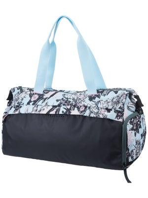 9697c6f882 Nike Radiate Duffel Bag Flower Power