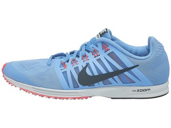 fd7d584e900 Nike Zoom Speed Racer 6 Unisex Shoes Blue Crimson