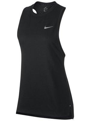 df6518ab1e Nike Women's Breathe Tailwind Tank