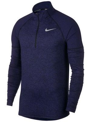 4ad12c35a Nike Men's Element Top Half-Zip 2.0