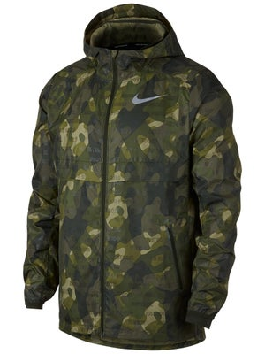 0b64691ba9 Click for larger view. Nike Men s Shield Ghost Flash Camo Jacket ...